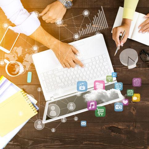 """A """"know how"""" nem titok Célunk, hogy azoknak az ügyfeleknek, akik szeretnék saját kezükbe venni cégük digitális kommunikációját átadjuk tapasztalatainkat, tudásunkat és megismertessük eszköztárunk titkaival, fortélyaival."""