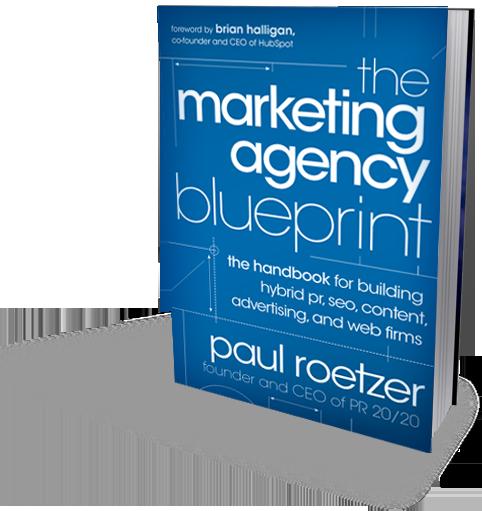Paul Roetzer: Marketing Agency Blueprint